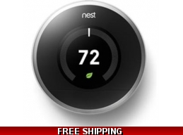 Nest Learning Thermosta..